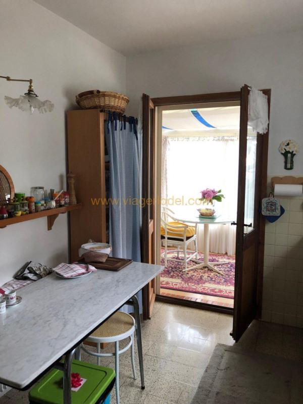 Verkauf auf rentenbasis wohnung La turbie 280000€ - Fotografie 8