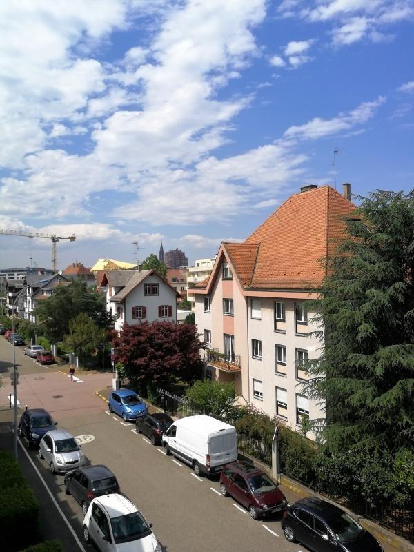 Rental apartment Strasbourg 965€ CC - Picture 9