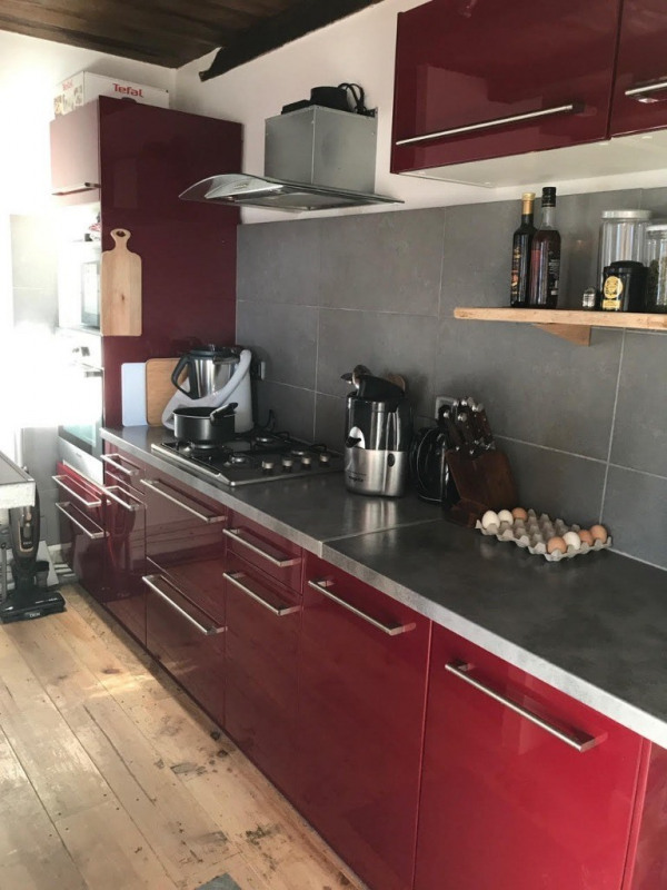 Vente appartement Calcatoggio 199 900€ - Photo 6