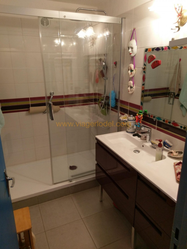 Viager appartement Montpellier 35000€ - Photo 7