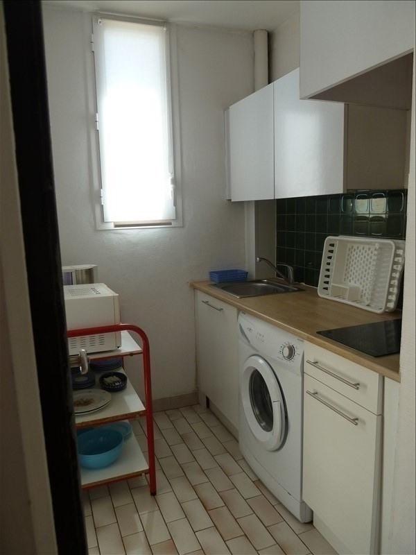 Sale apartment Canet en roussillon 140000€ - Picture 4