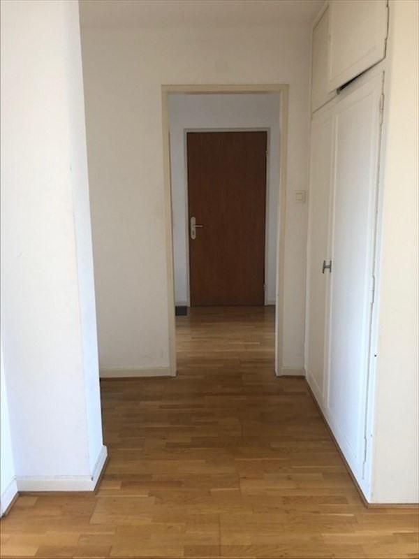 Rental apartment Strasbourg 800€ CC - Picture 7