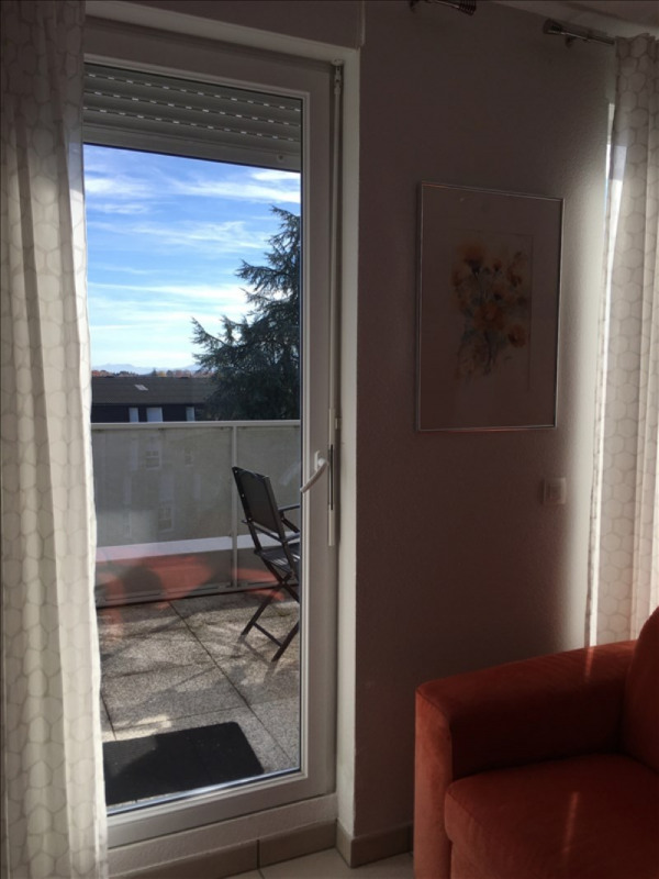 Sale apartment Pau 190 000€ - Picture 4