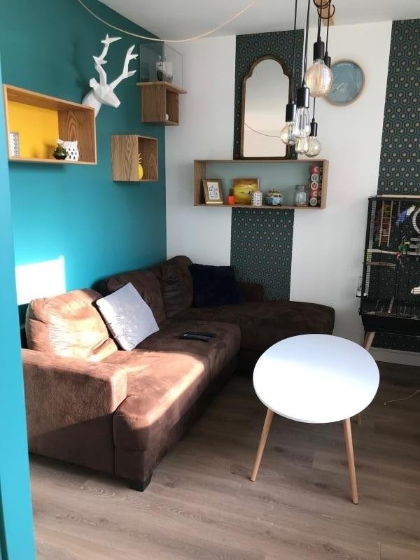 Vente appartement Les sables d'olonne 133900€ - Photo 2