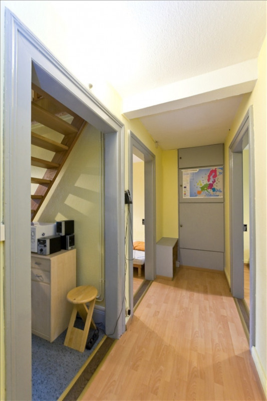 Rental apartment Strasbourg 1090€ CC - Picture 7