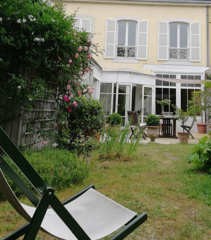 Vente de prestige maison / villa Le mans 589950€ - Photo 1