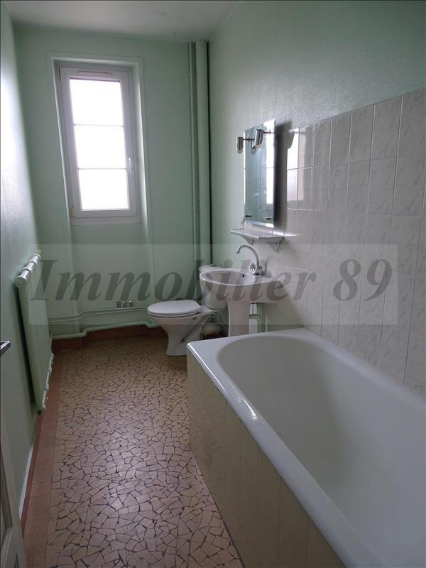 Vente appartement Chatillon sur seine 39500€ - Photo 8
