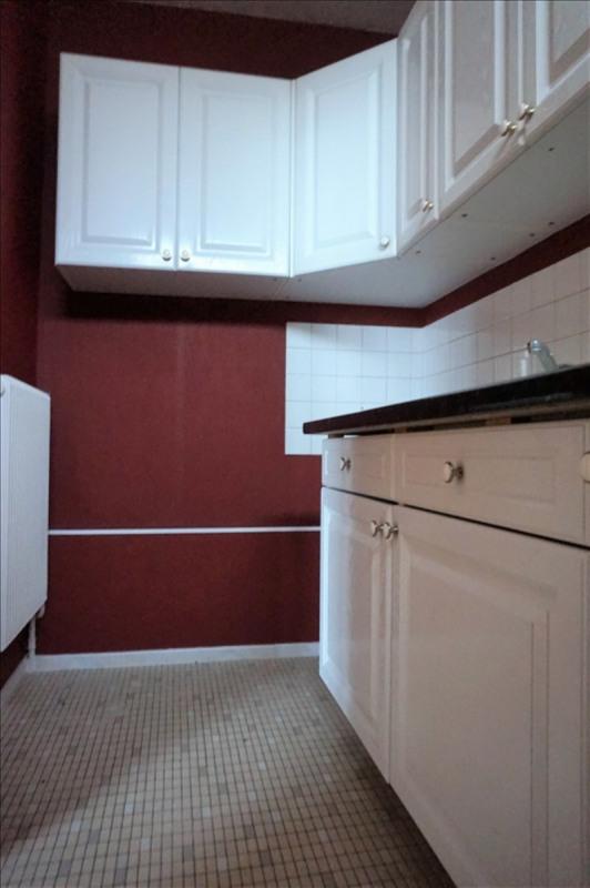 Sale apartment Le mans 57500€ - Picture 3