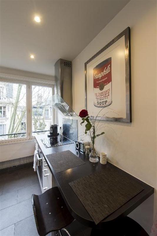 Sale apartment Lyon 6ème 447000€ - Picture 7