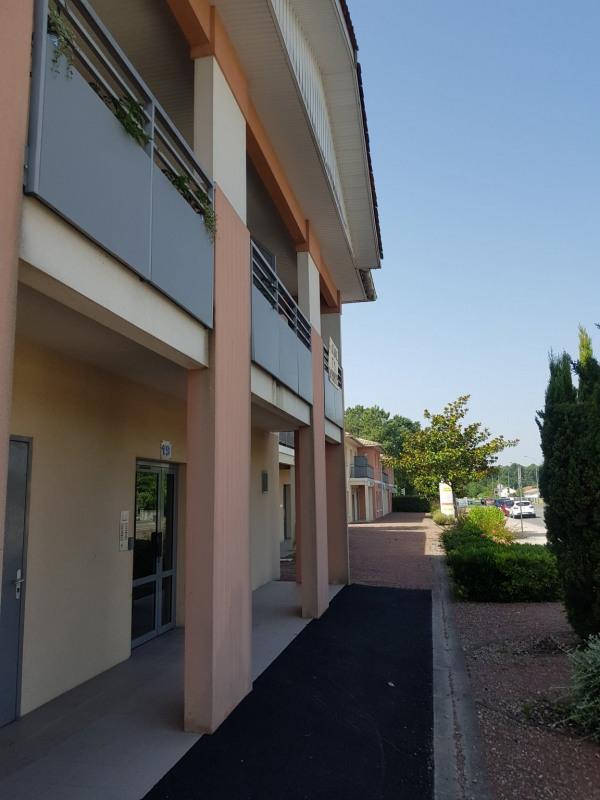 Vente appartement Marcheprime 134000€ - Photo 2