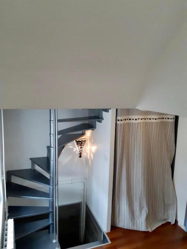 Vente maison / villa Fresnes sur marne 322000€ - Photo 13