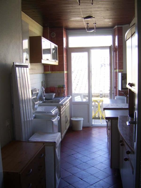 Rental apartment Nimes 700€ CC - Picture 8