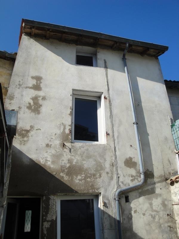 Sale house / villa Niort 54500€ - Picture 1