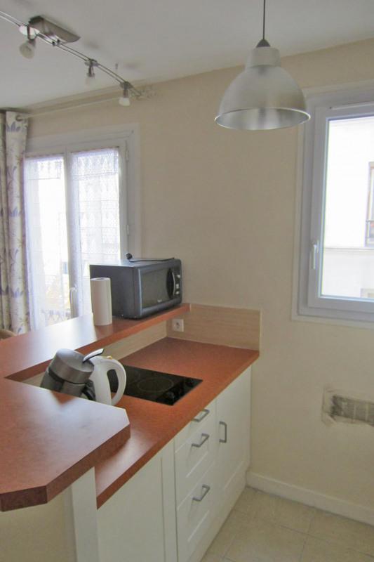 Sale apartment Paris 9ème 450000€ - Picture 6