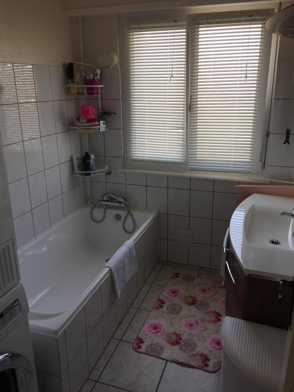 Venta  apartamento Colmar 115000€ - Fotografía 5