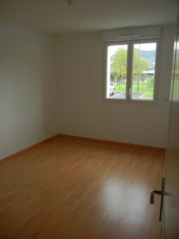Location appartement Coublevie 793€ CC - Photo 4