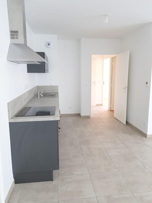 Rental apartment Villeurbanne 980€ CC - Picture 4