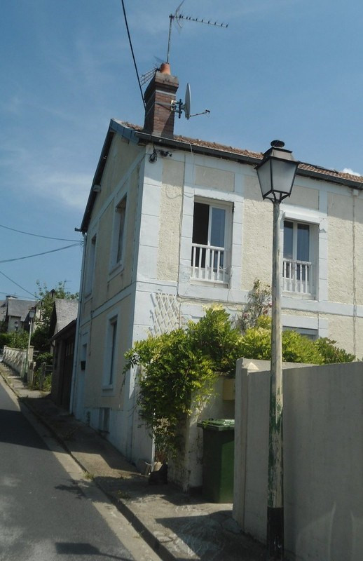 Sale house / villa Touques 169 000€ - Picture 1