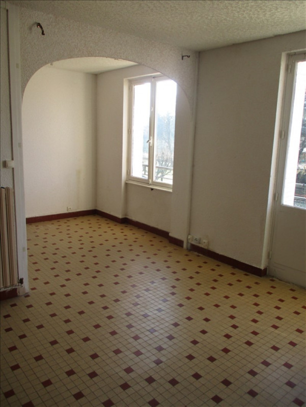 Sale apartment Roanne 39 500€ - Picture 2