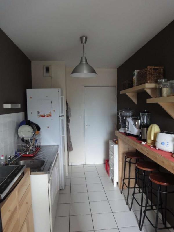Rental apartment Nantes 877€ CC - Picture 2