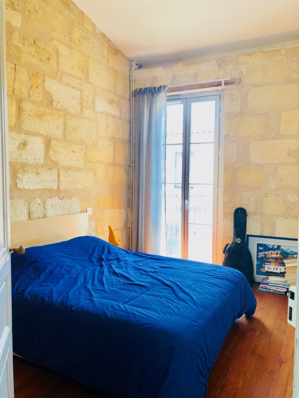 Vente appartement Bordeaux 499 200€ - Photo 5