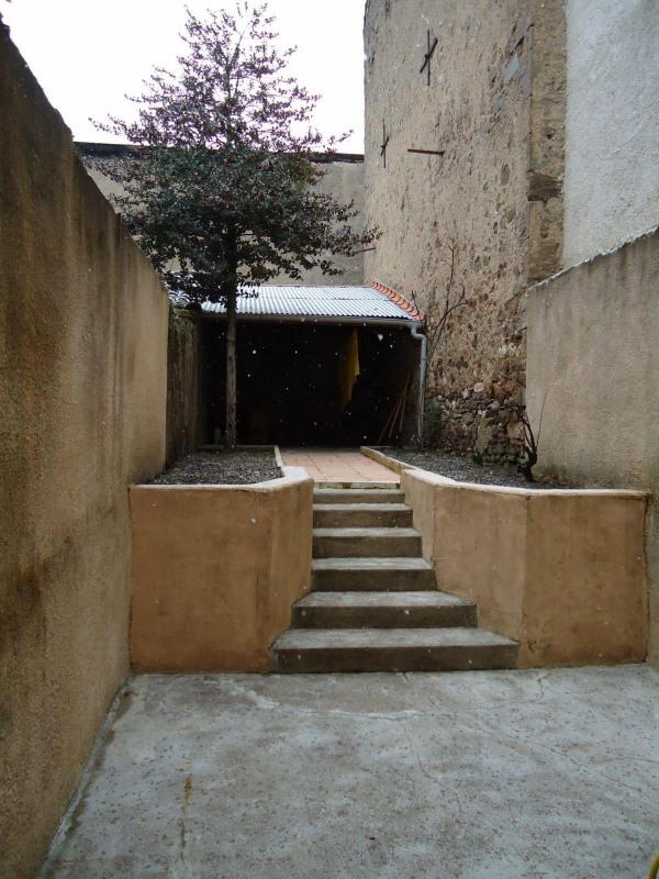 Vente maison / villa Realmont 82000€ - Photo 1