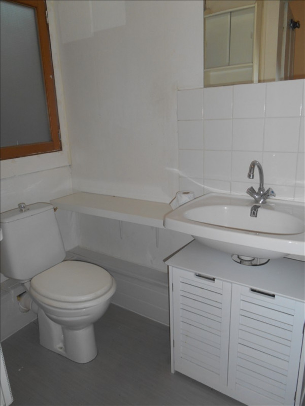 Rental apartment Troyes 460€ CC - Picture 8