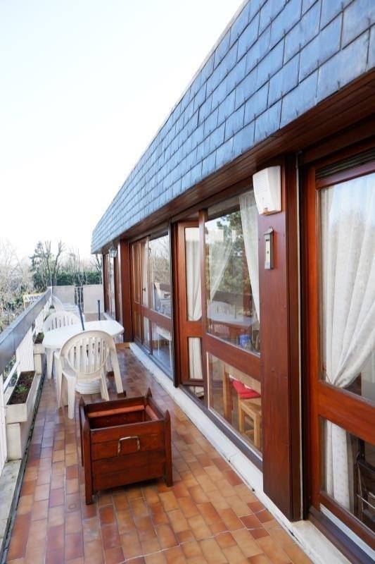 Sale apartment Maisons-laffitte 599000€ - Picture 3