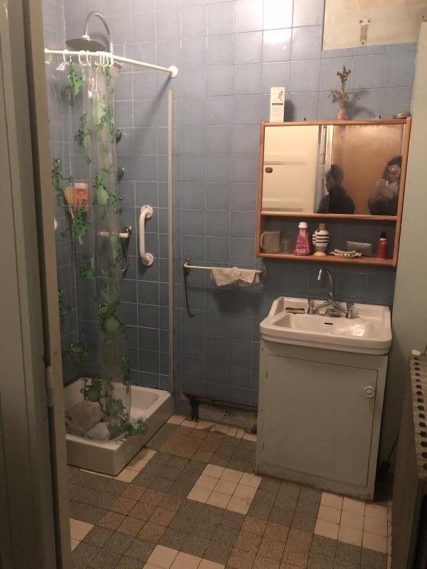 Sale house / villa Villard leger 160000€ - Picture 9