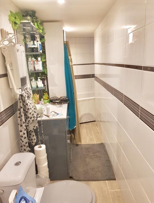 Verkoop  appartement Gagny 175000€ - Foto 8