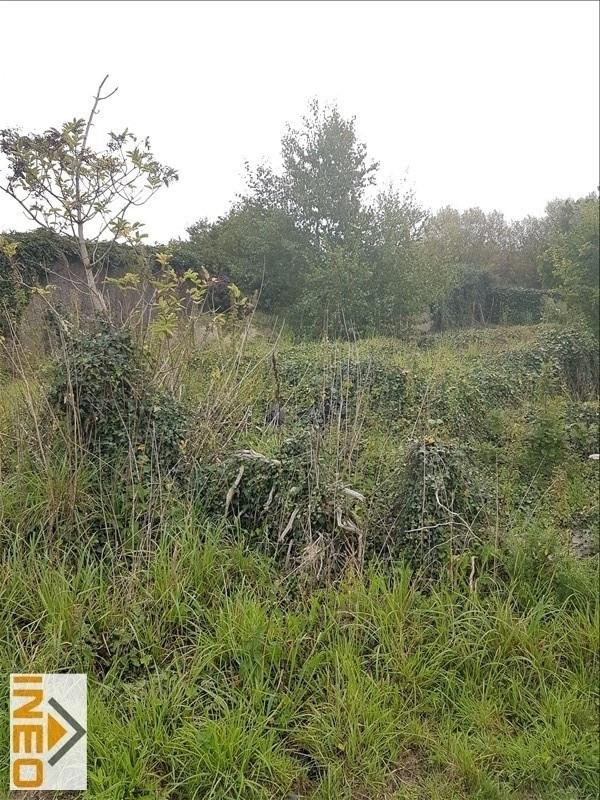 Vente terrain Les iffs 49050€ - Photo 4