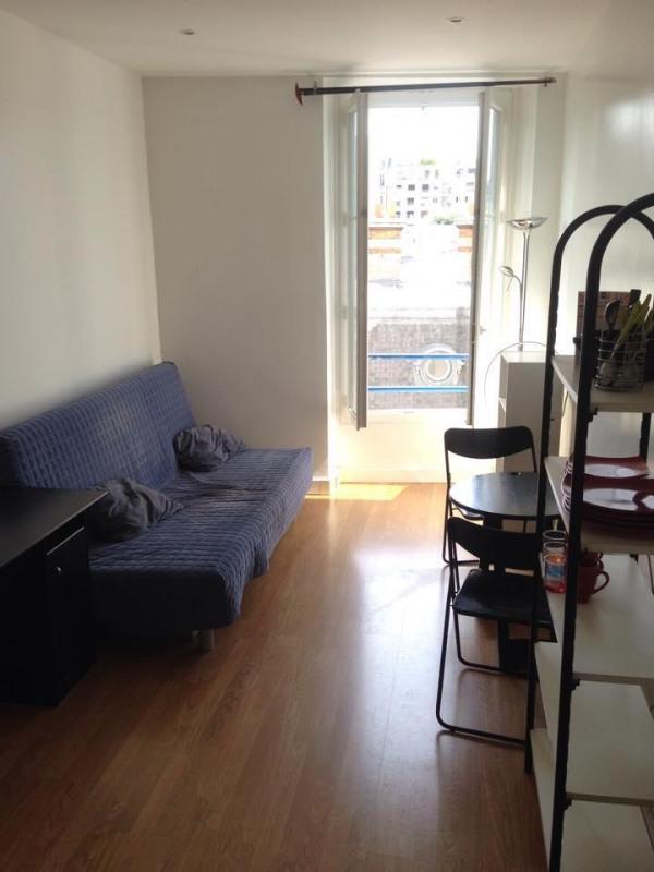 Location appartement Paris 16ème 750€ CC - Photo 4