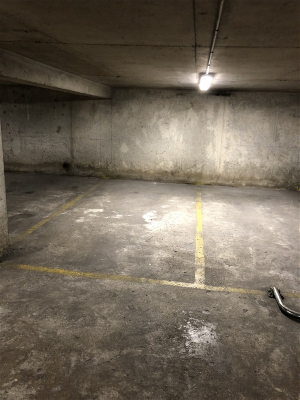 Location parking Paris 14ème 100€ CC - Photo 2