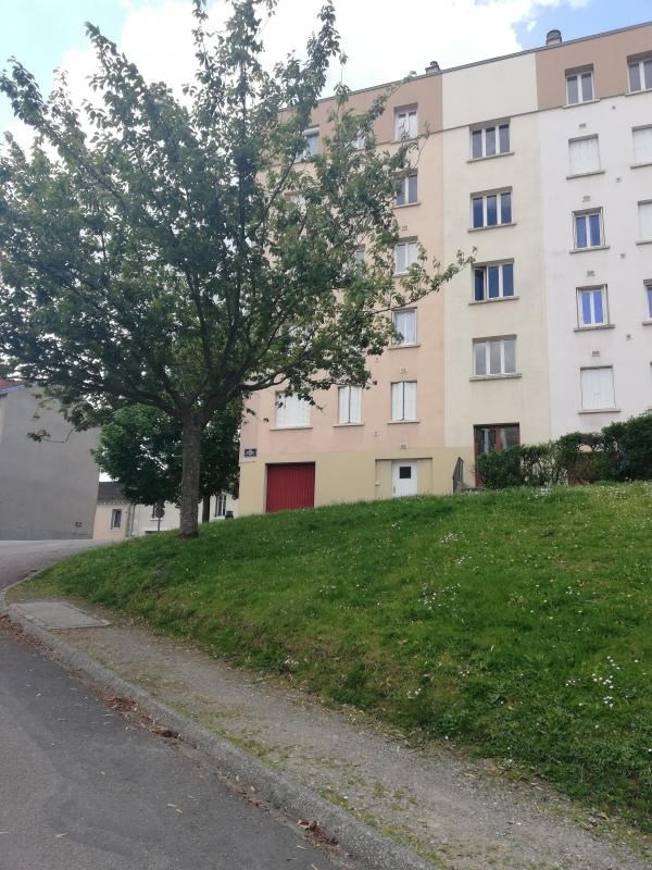 Vente appartement Limoges 69 000€ - Photo 10