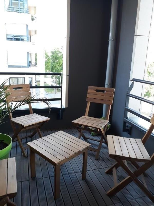 Locação apartamento Caen 945€ CC - Fotografia 3