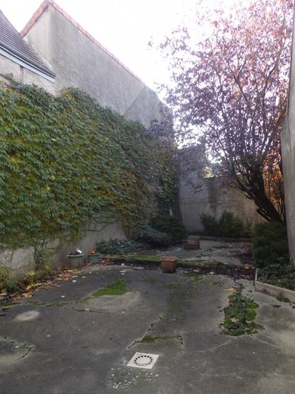 Alquiler  casa Moulins 530€ CC - Fotografía 4