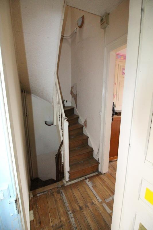 Sale house / villa Abbeville 110000€ - Picture 8