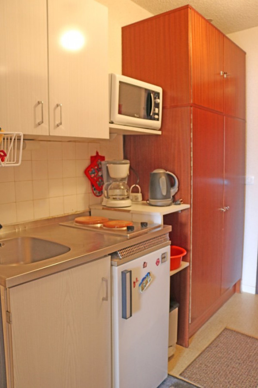Sale apartment La rosière 65000€ - Picture 5
