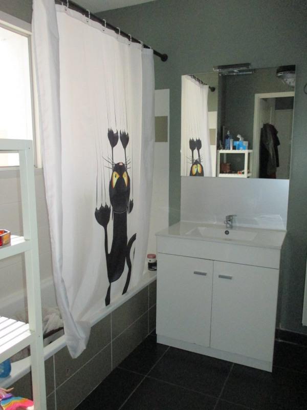 Sale apartment Toulouse 160000€ - Picture 9