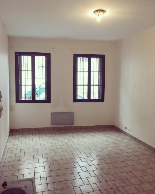 Location appartement Rouen 330€ CC - Photo 1