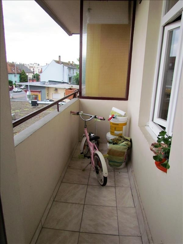 Vente appartement Strasbourg 96 000€ - Photo 2
