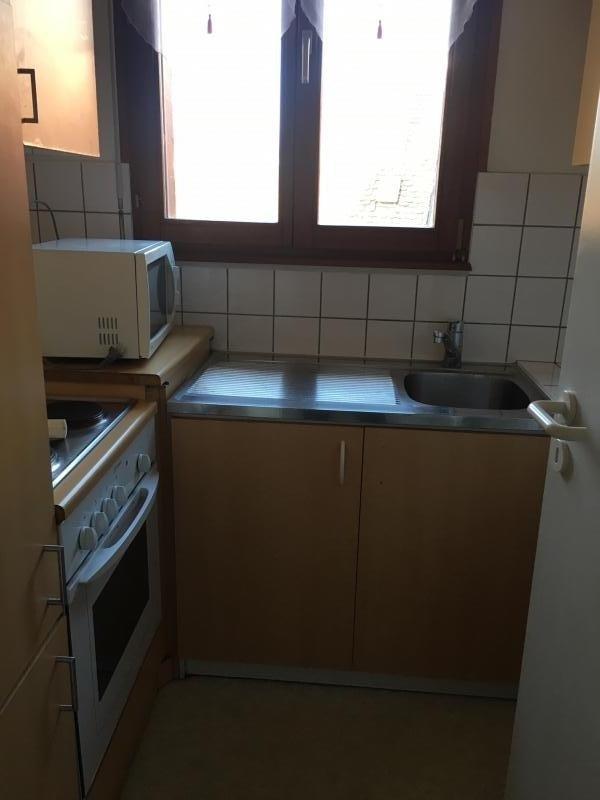 Vermietung wohnung Colmar 420€ CC - Fotografie 2