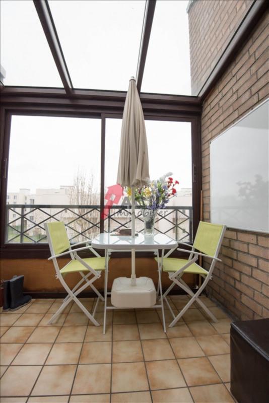 Vente appartement Courcouronnes 159000€ - Photo 1
