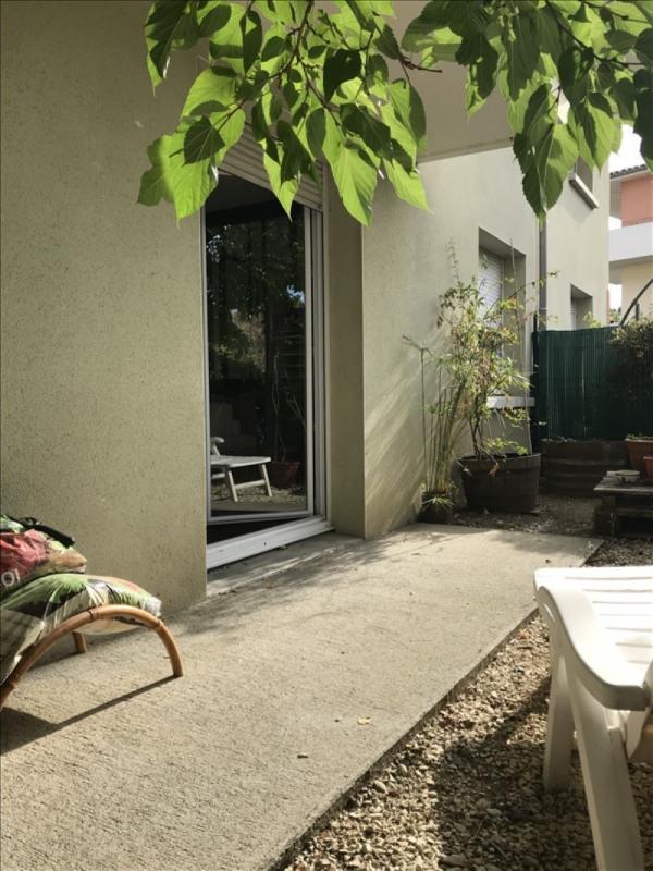 Vente appartement Tournefeuille 148400€ - Photo 4