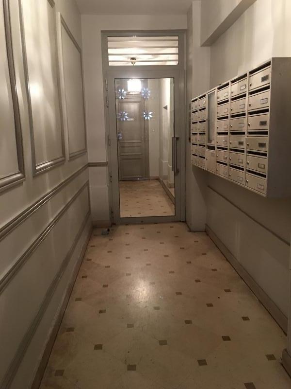 Vente appartement Paris 9ème 660000€ - Photo 1