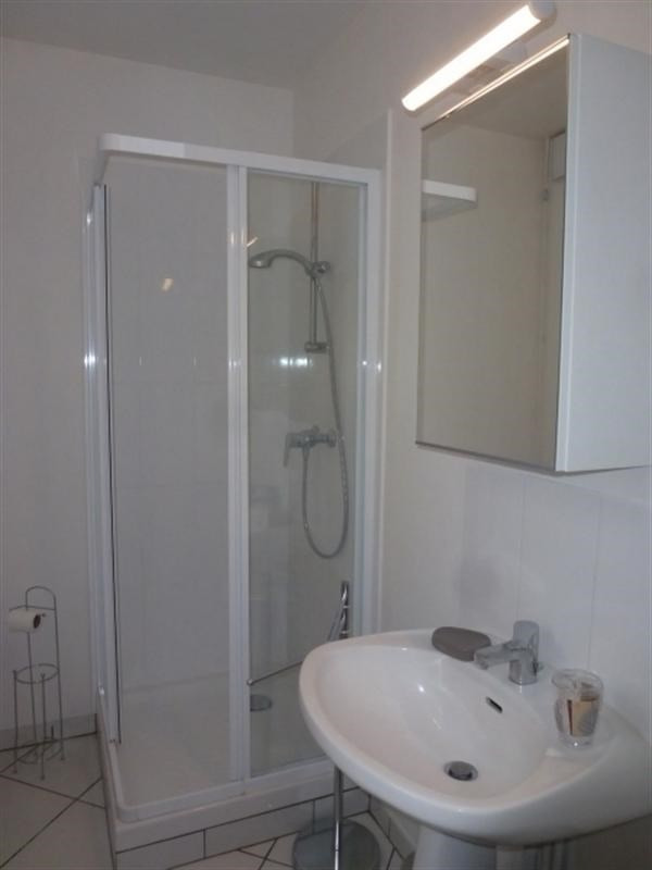 Rental apartment Fontainebleau 835€ CC - Picture 10