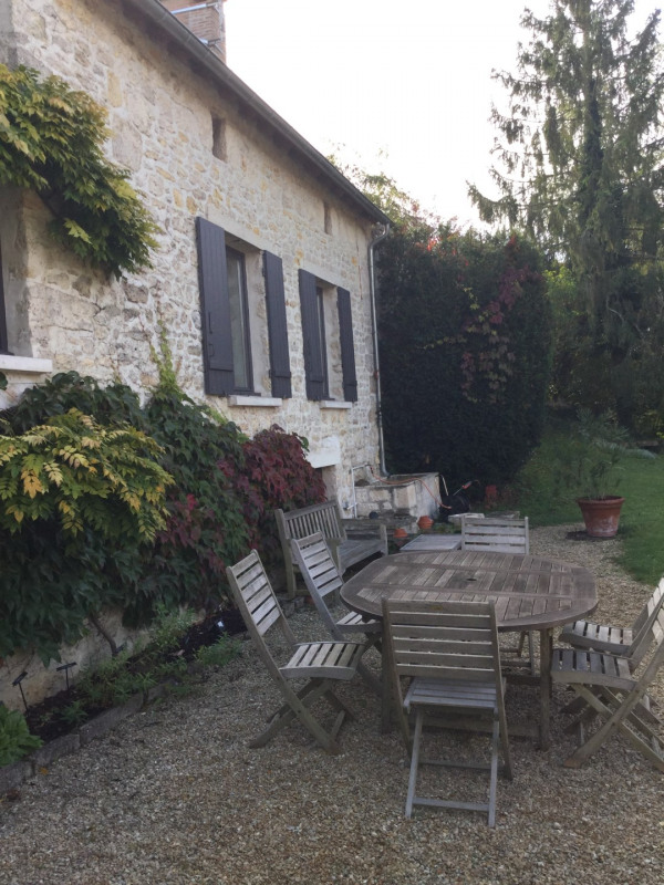 Sale house / villa Orville 597 000€ - Picture 3