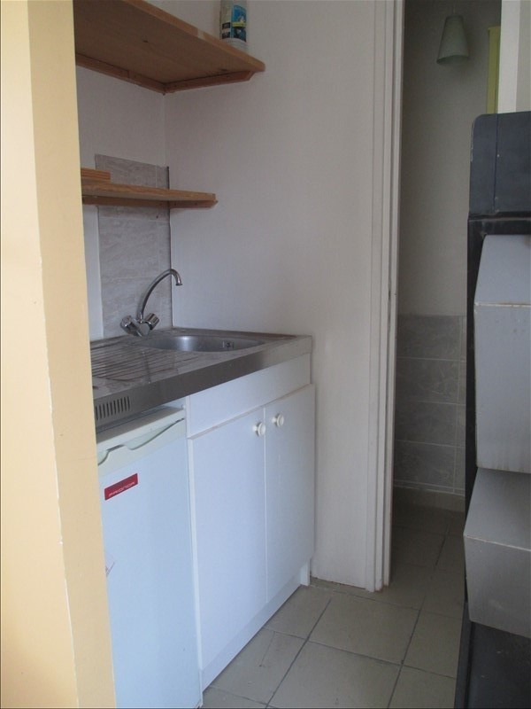 Vente appartement Neuilly en thelle 59 000€ - Photo 2