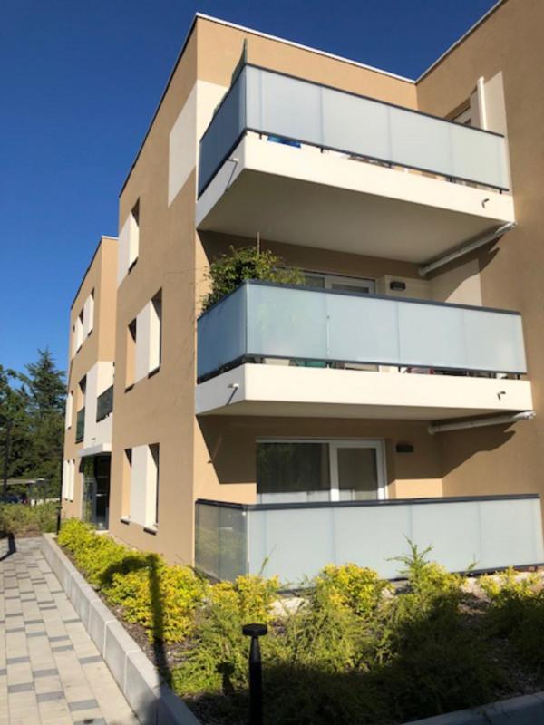 Vente appartement Rillieux-la-pape 240000€ - Photo 8