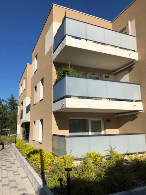 Revenda apartamento Rillieux-la-pape 240000€ - Fotografia 8